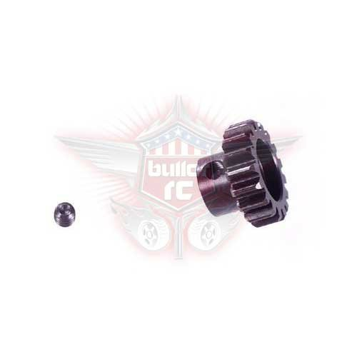Hobao Motorritzel 17Z für 5mm Motorwelle