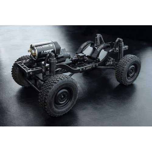 MST CFX 4WD Crawler KIT Frontmotor MST532148