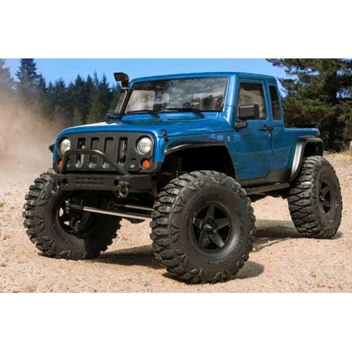 MST CFX-W JP1 RTR RC Crawler Blau