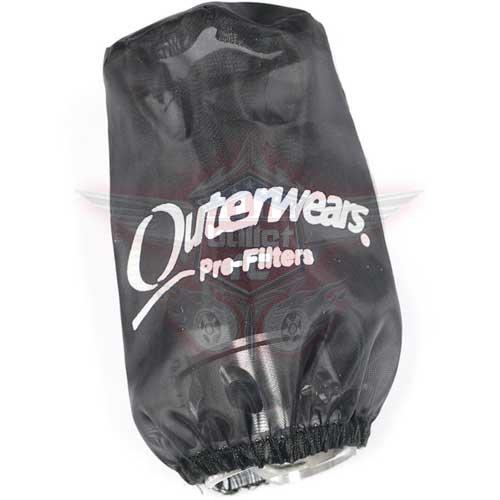 Outerwears Luftfilterschutz für TGN DT1 Filter