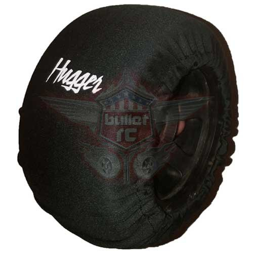 RC Reifen Cover / Tire Huggers (Set mit 4 Stk)
