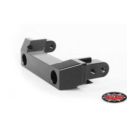 RC4WD Aluminum Front Bumper Mount Conversion TRX4