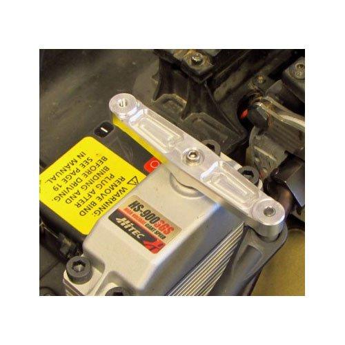 Aluminium Doppel Servohorn für Hitec HS-1000SGT Losi Servo Kit