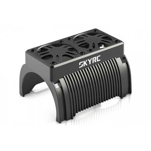 SkyRC Motor Kühler Ventilator 55mm 1/5 Elektromotoren