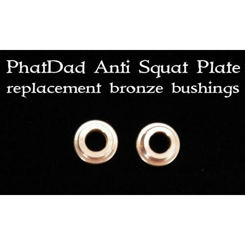 Ersatz Lager Set für PhatDad-RC Anti-Squat Strebe