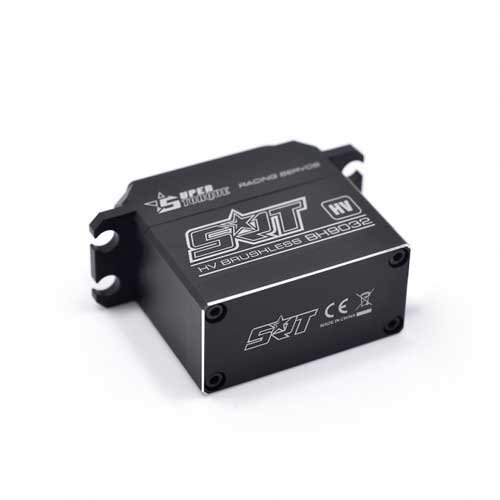 SRT Brushless Servo HV - High torque 30.0kg/0.12sec @7.4V