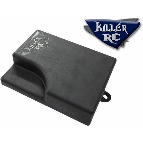 Killer RC HPI Baja größerer Batterie Box Deckel klar