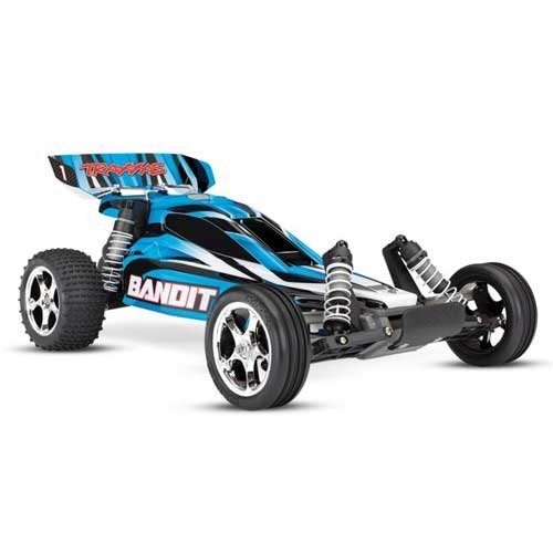 TRAXXAS Bandit Buggy RTR Brushed