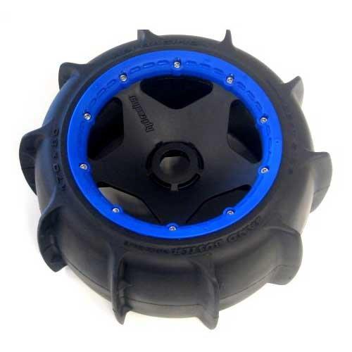 DDM Stahl Beadlock Schrauben für HPI Baja 5B/5T/5SC