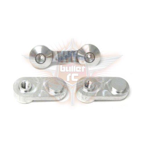 DDM Aluminum Lenkpfosten Stütze HPI Baja 5b/5T/5SC