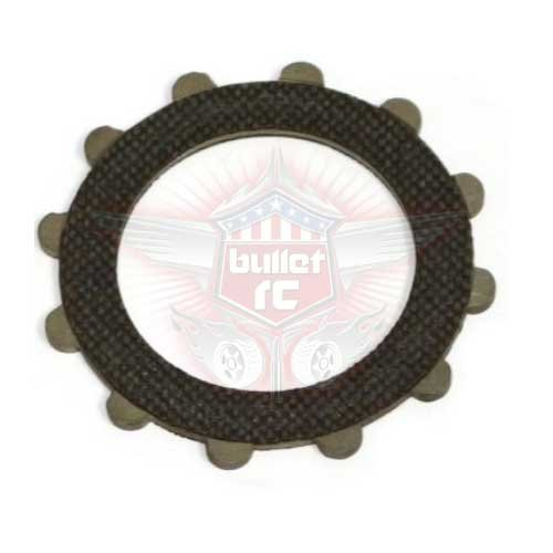 Turtle Racing Snapper Carbon Fiber Replacement Disc