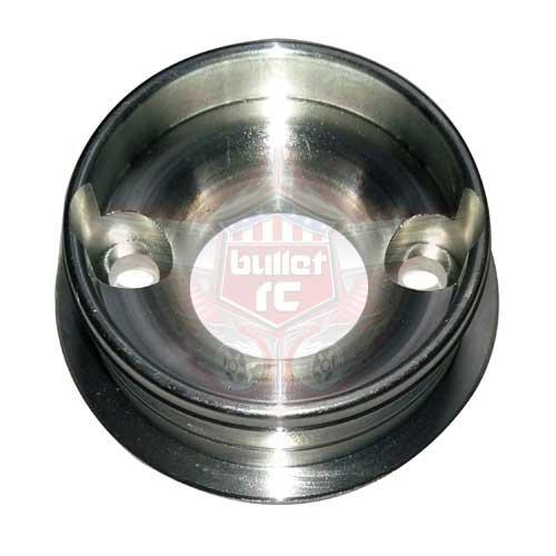 Bullet RC Tuning Luftfilter Adapter/Stack 40mm