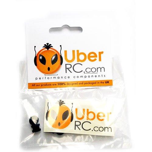 UberRC HD Servo Gummilager