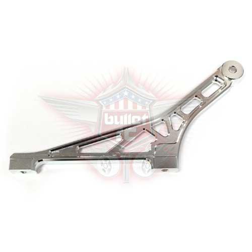 Vertigo hintere Chassis Brace für Losi TLR 5B/5T 1.0/2.0