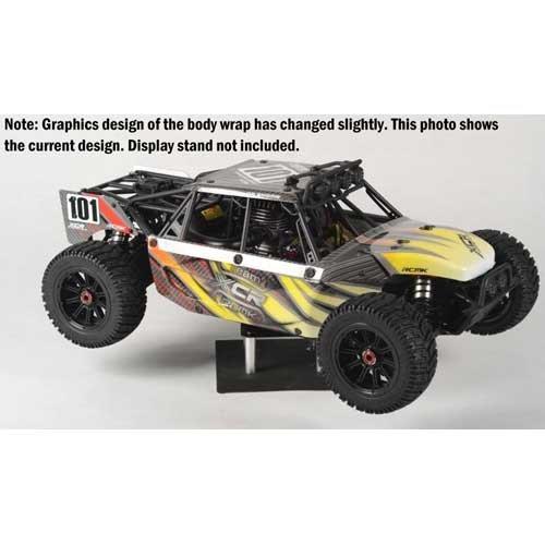 RCMK XCR-1000 1/5 Buggy