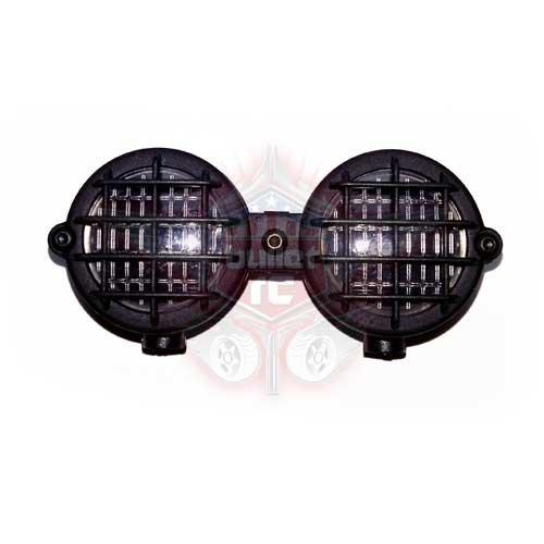 RCMK XCR-1000 Dachlichter