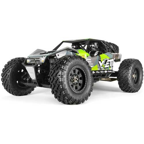 Axial AX90038 Yeti XL 4WD Rock Racer Kit