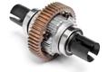 Getriebe/Kupplung/Antrieb