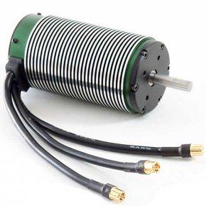 Castle Creations 2028 800kV Sensorless Brushless Motor