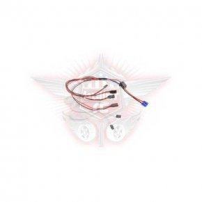 Losi MTXL Ein/Aus Schalter und Kabelstrang LOS15000
