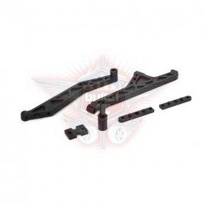 Losi MTXL Chassis Streben/Center Diff Streben LOS251037