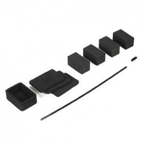 Losi RC Box Schaum & Antenne: 5IVE-T LOSB2587