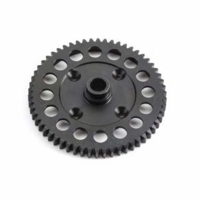 Center Diff Light Weight Spur Gear 58T TLR 5IVE-B, 5IVE-T, Mini WRC
