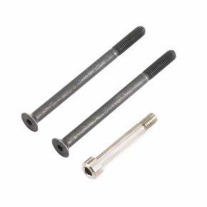 Rear Toe Block & Brace Screws TLR 5IVE-B TLR255034