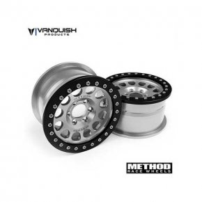 "Vanquish Method 2.2 Race Wheel (1.2"" Wide) 101 Anodized"