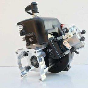 Bartolone Racing 32cc Reed Case Motor