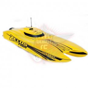 "ProBoat Zelos 36"" Brushless Catamaran RTR PRB08021"