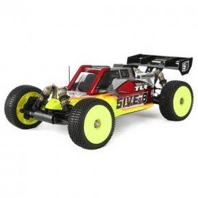 TLR 5ive-B 1/5 4WD Buggy Bausatz - TLR05001